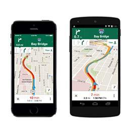Google Maps 8 chega redesenhado e com várias novidades
